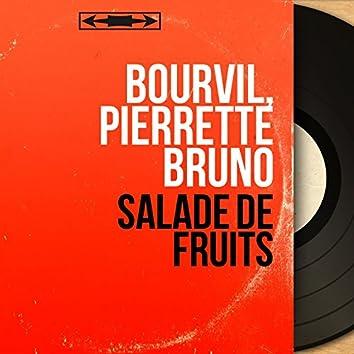 Salade de fruits (feat. Jerry Mengo et son orchestre) [Mono Version]
