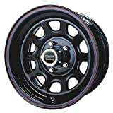 American Racing Series AR767 Gloss Black Wheel (15x7'/5x114.3mm)