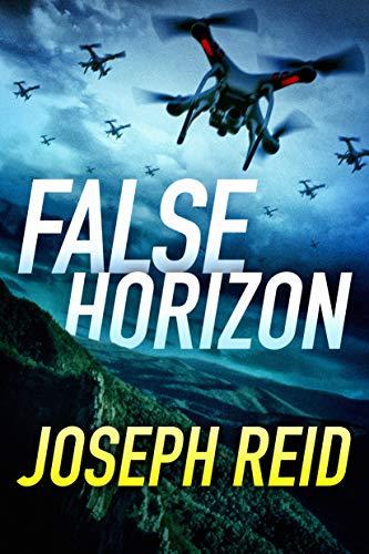 Image of False Horizon (Seth Walker, 2)