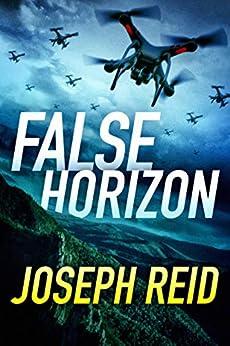 False Horizon (Seth Walker Book 2) by [Joseph Reid]