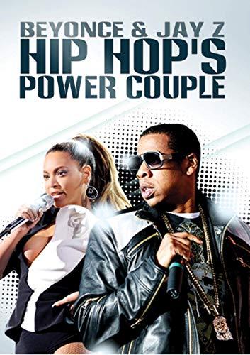Beyoncé & Jay Z - Hip Hop's Power Couple [Reino Unido] [DVD]