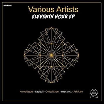 Eleventh Hour EP