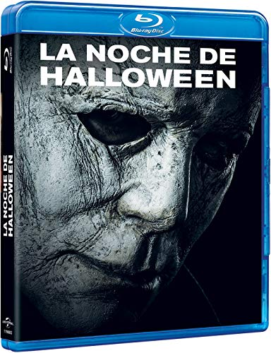 La Noche De Halloween [Blu-ray]