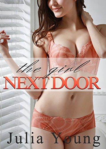 Lesbian: Next Door Neighbor: First Time Short Story