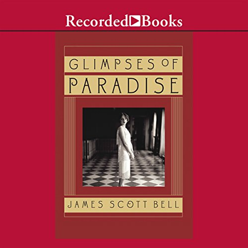 Glimpses of Paradise  audiobook cover art