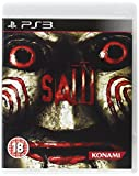 Konami Saw (PS3) PlayStation 3 vídeo - Juego (PlayStation 3, M (Maduro), Zombie)