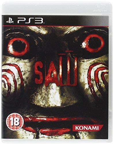 Konami Saw (PS3) PlayStation 3 vídeo - Juego (PlayStation 3, M (Maduro), Zombie)