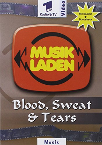 Musikladen - Blood, Sweat & Tears