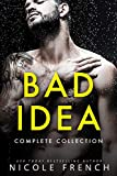 Bad Idea: The Complete Collection (English Edition)