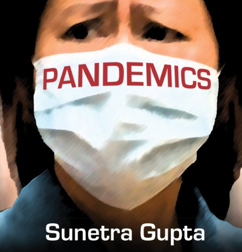 Pandemics cover art