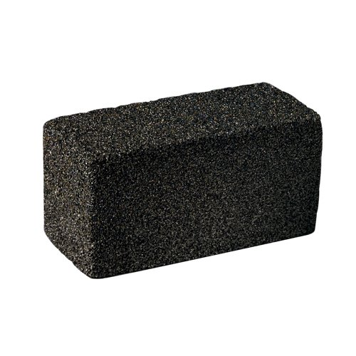 Scotch-Brite Grill Cleaner, Grill Brick in Black (Set of 12)