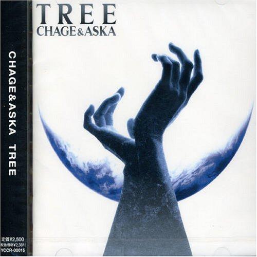 TREE - CHAGE&ASKA