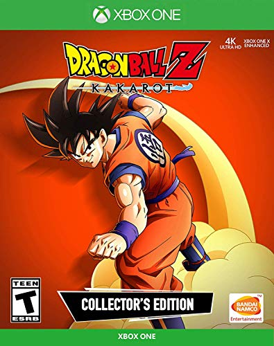 Bandai Namco Dragon Ball Z Kakarot - Xbox One
