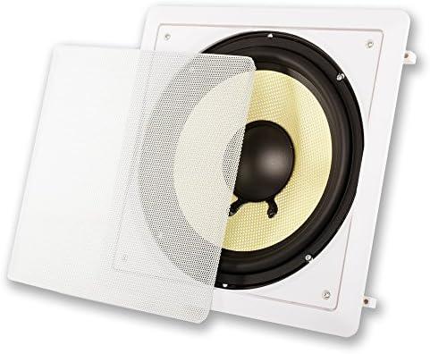 Top 10 Best in wall subwoffer amplifier