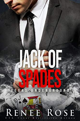 Jack of Spades: A Dark Mafia Romance (Vegas Underground Book 3) (English Edition)
