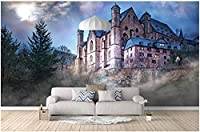 MAZF カスタム壁画3D写真壁紙グリル丸ごと子羊バーベキューバーレストランの装飾壁用リビングルームの壁紙3dロール208cm(B)x 146 cm(H)