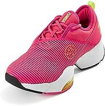 Zumba Women's Air Classic Sneaker, Stomp-it Pink, 7