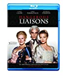 Dangerous Liaisons [Blu-ray]