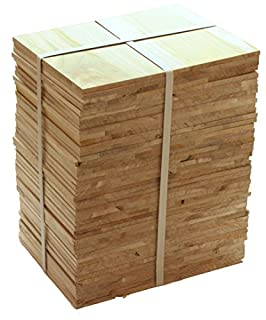 Tiger Claw Wood Breaking Board - Breakable Board in 8 mm Thickness (1/2 Case - 45 Board Pack) (B00YZGROUE) | Amazon price tracker / tracking, Amazon price history charts, Amazon price watches, Amazon price drop alerts