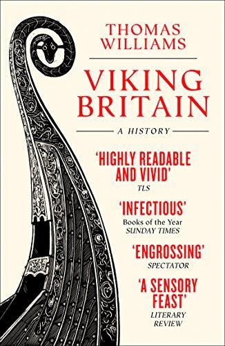 Viking Britain: A History