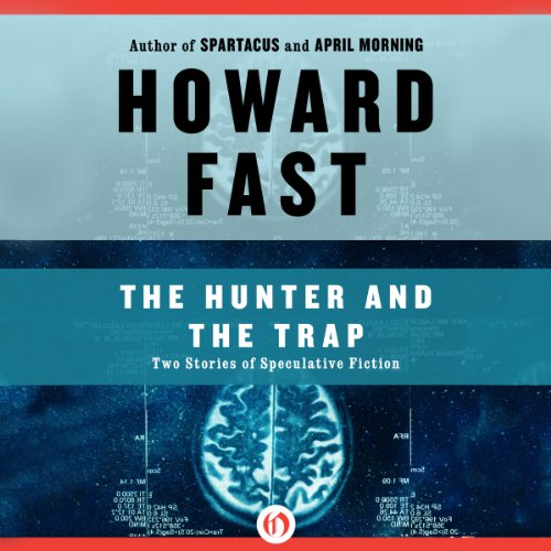 Couverture de The Hunter and the Trap
