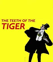 Illustrated The Teeth of the Tiger: Crime/Mystery