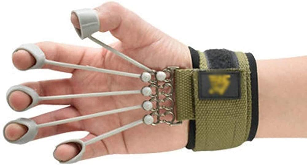 chaozhi Finger Strengthening Extension Training New latest item Flexion De and