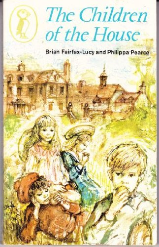 The Children of the House (Puffin Books)