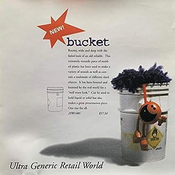 Ultra Generic Retail World