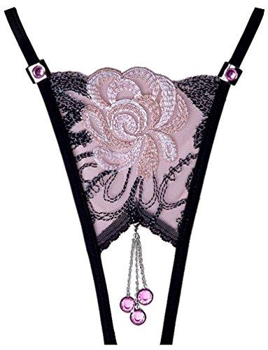 Lola Luna String VANINA Open S M L XL Größe M