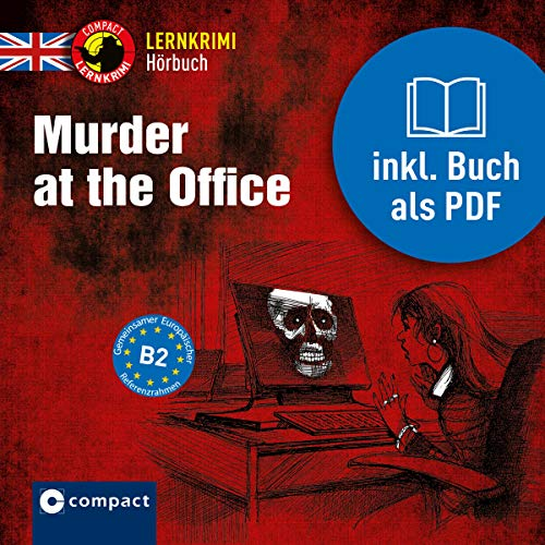 Murder at the Office Titelbild