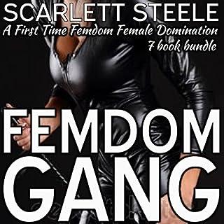 Femdom Gang cover art