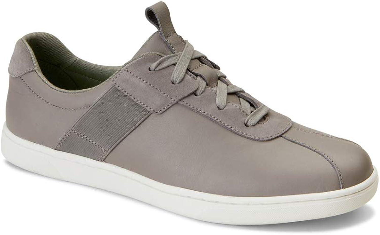 Vionic herrar Mott Mott Mott Lono Casual Lace -up, skor med dolt ortotiskt bågstöd  lägsta priserna