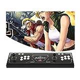 TANCEQI Pandora Box WiFi - Juegos clásicos Consola de Videojuegos, (4388 en 1) Consola Arcade Retro, 4388 Retro Video Games All in One, el Sistema más Nuevo Compatible con HDMI y VGA