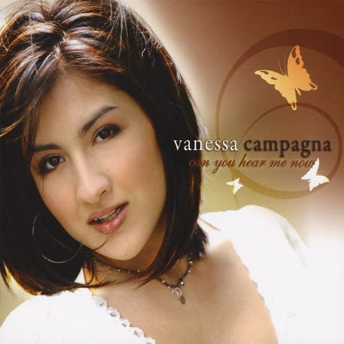 Vanessa Campagna