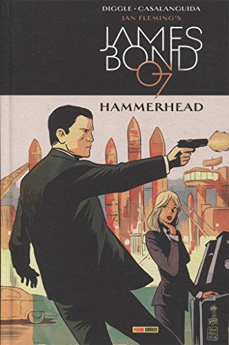 James Bond 3. Hammerhead