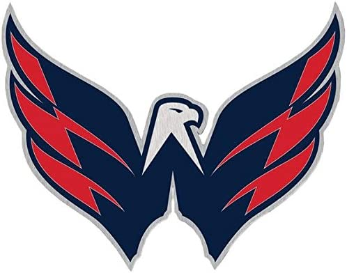 Washington Capitals WinCraft Jewelry New products world's highest quality popular Pin Carded Primary Ultra-Cheap Deals Logo