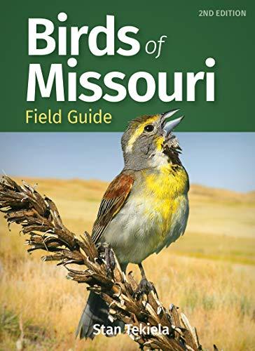 Birds of Missouri Field Guide (Bird Identification Guides) (English Edition)