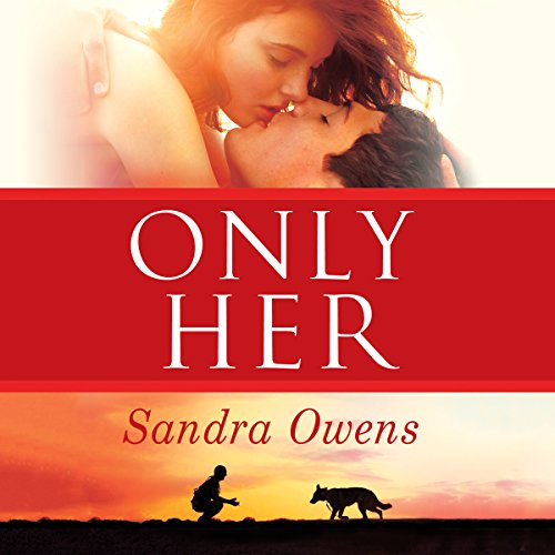 Only Her audiobook cover art
