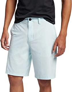 Hurley Men's Phantom Jetty Hybrid Walkshorts 20