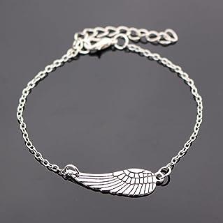 Silver bracelet bracelet 19 cm