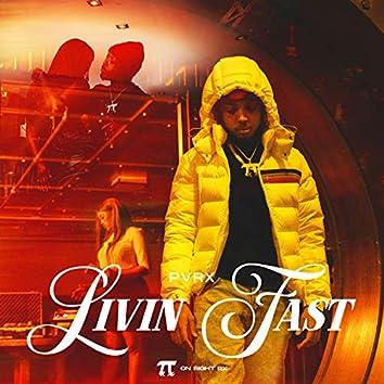 Livin' Fast