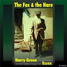 Fox & The Hare by Harry Green (2013-05-04)