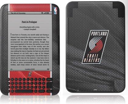 Skinit Manufacturer regenerated product Kindle Skin Fits Keyboard discount Blazer Portland Trail
