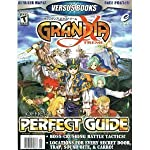 Title - Versus Books Official Perfect Guide for Grandia Xt