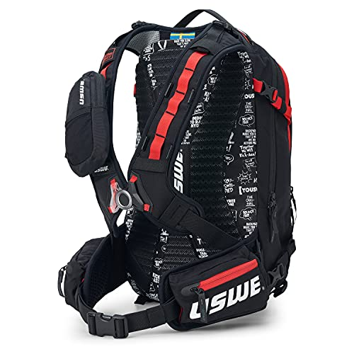 USWE Core 16L Backpack, a High End Daypack for Enduro, Off Road...