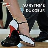 Au rythme du coeur - Musique de fond instrumentale positive et heureuse, bonne énergie, piano, guitare, saxophone, cours de danse