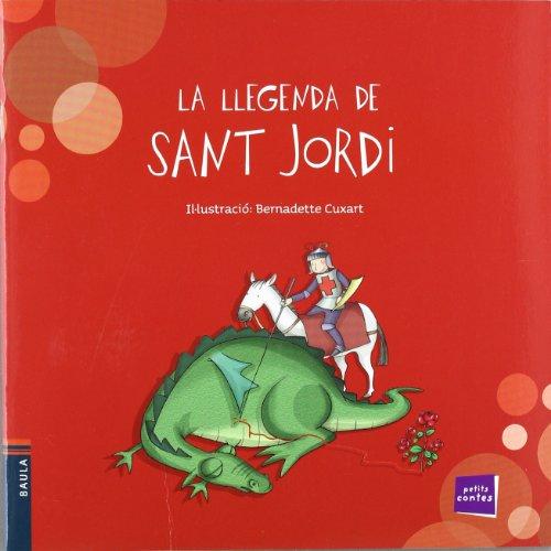 La llegenda de sant Jordi: 10 (Petits contes)