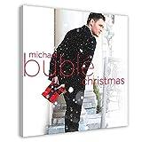 Michael Bublé's Albumcover - Weihnachtliches