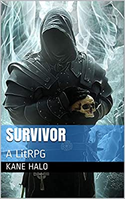Survivor: A LitRPG